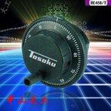 TOSOKU东侧面板式脉冲器电子手轮RE45B系列RE45BA1R5,RE45BA2R1
