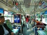 重慶公交廣告公司淺談重慶公交平面廣告優勢