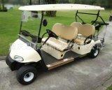 电动高尔夫球车 旅游观光车