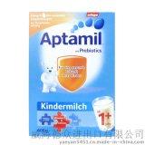 【直邮】德国爱他美Aptamil奶粉 1+段 600g ZY-GE0017