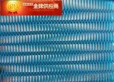 金争  尼龙 聚酯输送带 平织成型 干网 螺旋 二综 三综 印刷