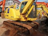二手挖掘機 (PC60-7)