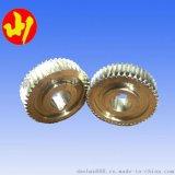 大山优质铅青铜蜗轮生产厂家   非标加工定制耐磨蜗轮
