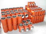 不锈钢复合管(石油化工用流体管)