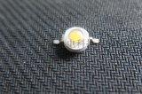 1W大功率LED燈珠 暖白光 晶元芯片