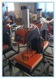 烫标机自动化设备 10*15CM气动烫唛机 热转印烫画机器 服装烫标机