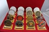 金属徽章/纪念币/奖牌/证章/肩章