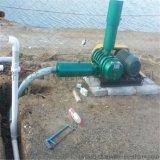 水产养殖鱼塘虾塘专用充氧机