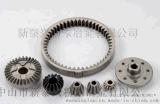 粉末冶金电动工具齿轮配件