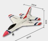 epp手拋飛機模型 耐摔飛機模型廠家