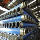 聚乙烯管材 亿可牌燃气管 pe管材价格