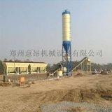 江苏南京水稳土拌合站 稳定土拌合站设备 混凝土拌合站