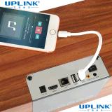 艾普林克 1080P安卓网络播放器 高端蓝牙音箱 卡拉OK点歌机