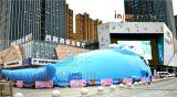 百万海洋球项目 鲸鱼岛乐园 项目定做规格报价