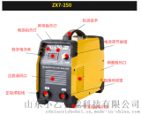 ZX7-250手工焊220V/380V双电源逆变直流ZX7315双电压电焊机400