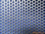圆孔钛板网、钛板圆孔网