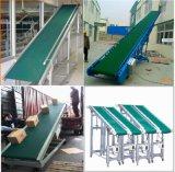 供应广州爬坡输送带,广州爬坡输送带厂家