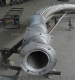 鸿嘉钢厂用金属软管