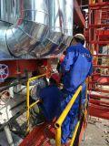 燃气脉冲吹灰器装置的安全要求