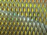 冲压斜拉型钛板网, 电极钛网、船舶制造用钛网最低价
