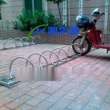 深圳自行车停放架厂家在哪价格
