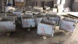 满亿 小料车肉质品储存料斗车优质不锈钢小料车