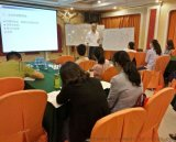 組織結構設計與績效薪酬管理培訓班