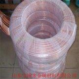 浙江6-12mm紫铜空调管批发市场