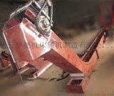 铝屑集中排屑系统输送机