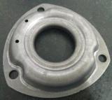 弹簧盘冲压件连续成型模具