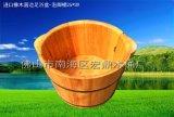 進口橡木足浴盆, 進口橡木蒸汽桶, 泡腳桶,