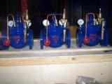 200X铸铁减压稳压阀 铸铁水力控制阀