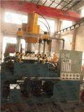 三通机-做管件成型,杯壶成型,空调铜管水胀挤压成型液压机