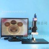 XDC-10A-550HS工业显微镜厂家 CCD显微镜 高速电子显微镜 VGA输出