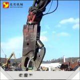 常用剪报废汽车报废钢筋挖掘机钢筋液压剪