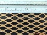凯安公司专业生产铜板网、铜箔冲孔网、铜板拉伸网、铜箔网、铜板冲孔网