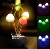 廠家直銷夜市地攤熱賣精品新奇特產品 熱銷新品創意感光小夜燈