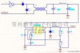 車燈12V電源保護電路SMBJ24CA  SMBJ48CA