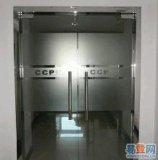 杭州玻璃门修理电话