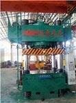液壓機-1000t四柱壓力機-採購-批發-廠家定做