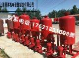 上海漫洋機電設備制造有限公司 增壓穩壓設備ZW25GDL2-12*10