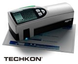 TECHKON SpectroPlate印版检测仪