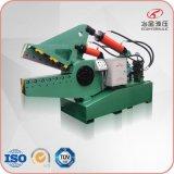 鳄鱼式金属剪切机(Q08-160)