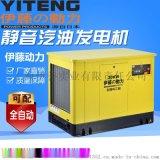 优质品牌厂家YT30REP汽油发电机30KW