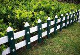 花园锌钢护栏 绿化隔离带 锌钢栏杆 草坪护栏可私人订制