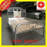 新品推荐 员工宿舍不锈钢床架