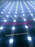 超亮24V漫反射带透镜灯条防水漫反射灯条侧光源灯条工厂生产批发8