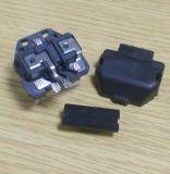 东莞荣滔生产大英式内架、注塑BS英国头支架、英式插头内架