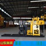 鲁探HZ-200Y液压勘探钻机性能可靠完美的解决您的后顾之忧