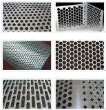 供應鍍鋅不鏽鋼衝孔板網